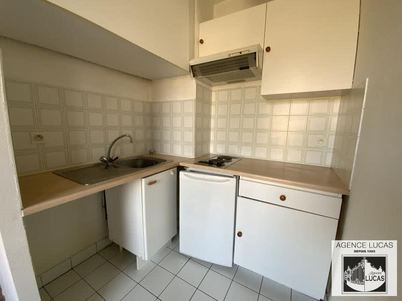 Vente appartement Verrieres le buisson 185 000€ - Photo 5