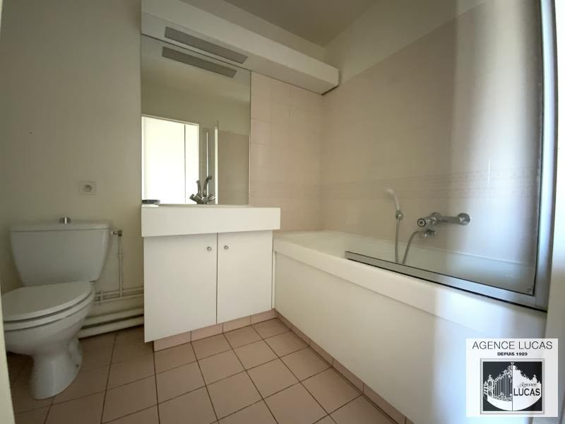 Vente appartement Verrieres le buisson 185 000€ - Photo 6