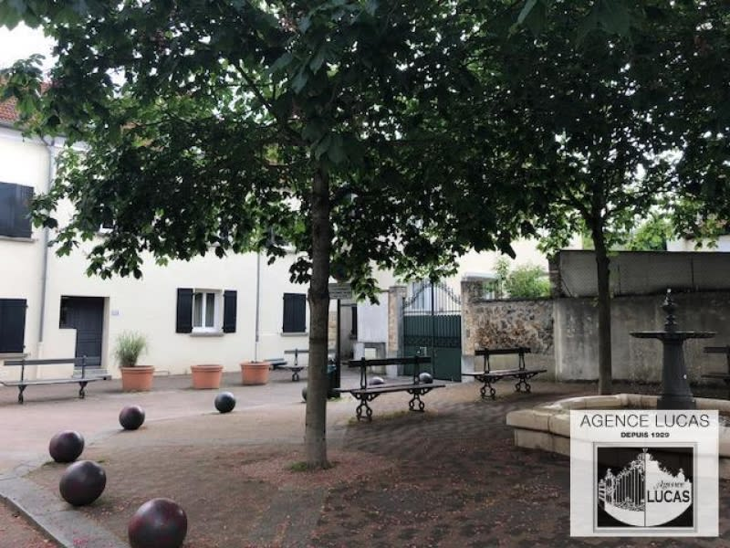 Location appartement Chatillon 795€ CC - Photo 1