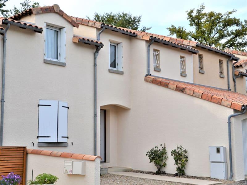 Sale house / villa Mignaloux beauvoir 187200€ - Picture 1