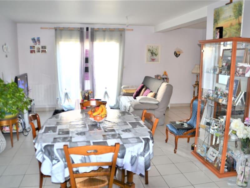 Sale house / villa Mignaloux beauvoir 187200€ - Picture 2