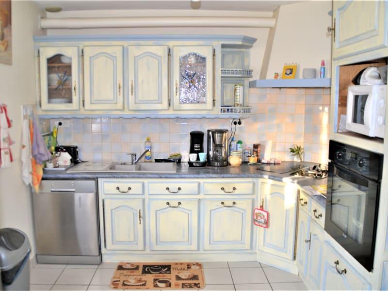 Sale house / villa Mignaloux beauvoir 187200€ - Picture 3