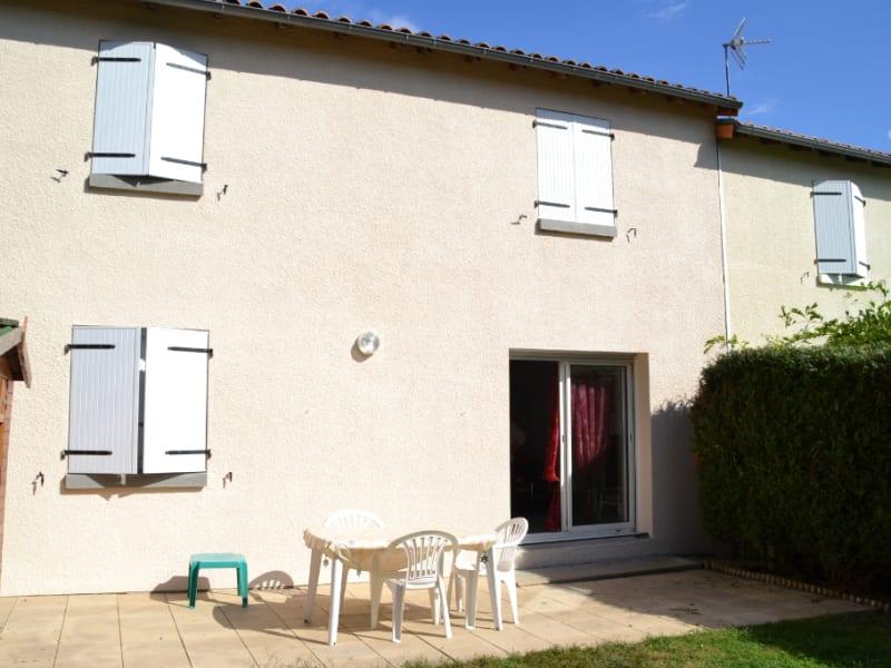 Sale house / villa Mignaloux beauvoir 187200€ - Picture 6