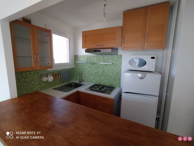 Location appartement Poissy 781,10€ CC - Photo 4