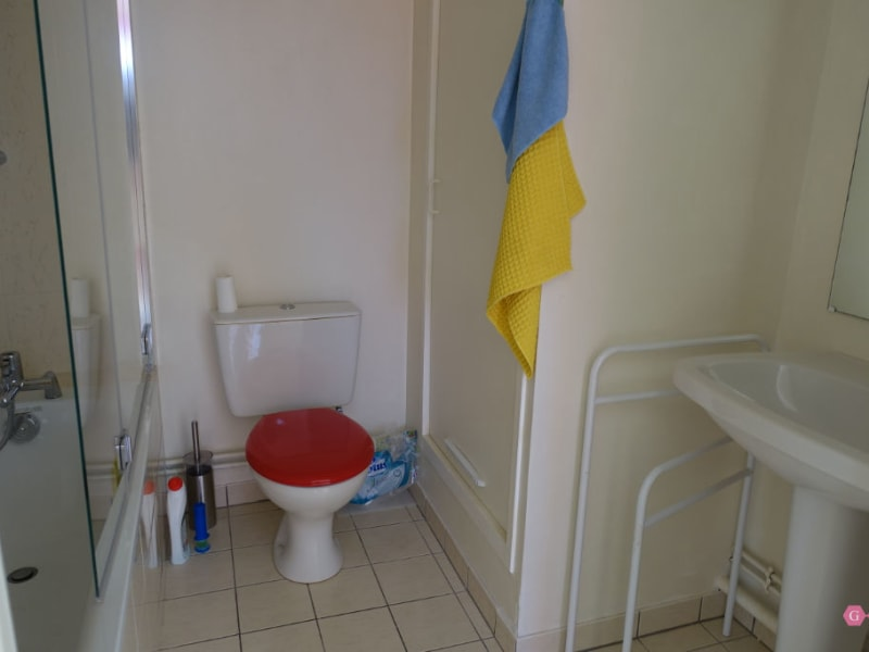 Location appartement Triel sur seine 620€ CC - Photo 6