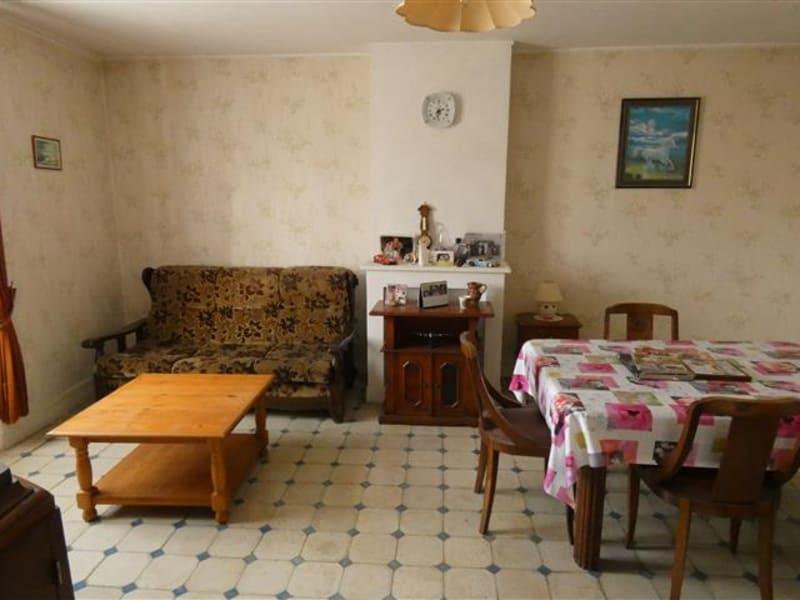 Sale house / villa Crezancy 119000€ - Picture 4