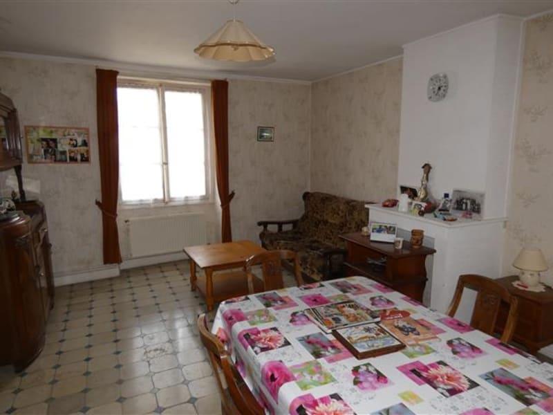 Sale house / villa Crezancy 119000€ - Picture 5