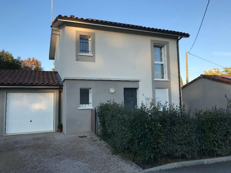 Rental house / villa Colomiers 960€ CC - Picture 1