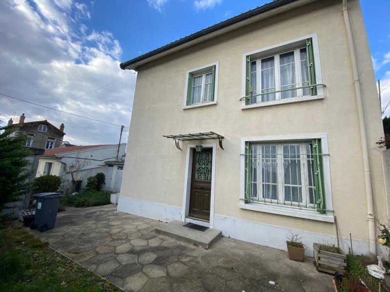 Sale house / villa Sartrouville 394000€ - Picture 1