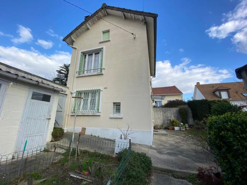 Sale house / villa Sartrouville 394000€ - Picture 2