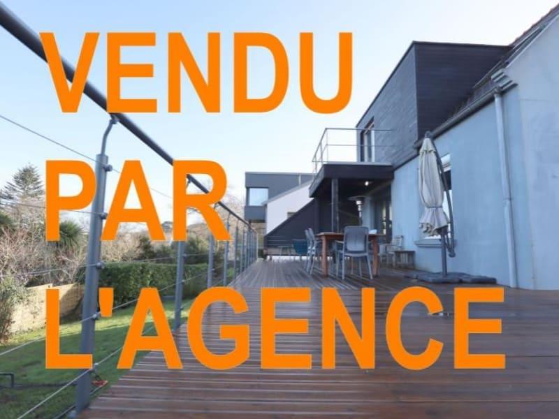 Sale house / villa Plougastel daoulas 498000€ - Picture 1