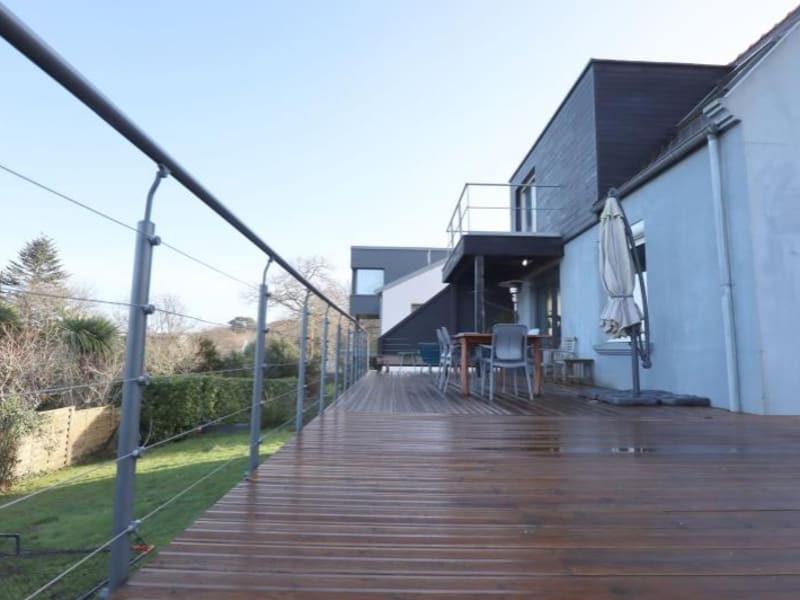 Sale house / villa Plougastel daoulas 498000€ - Picture 2