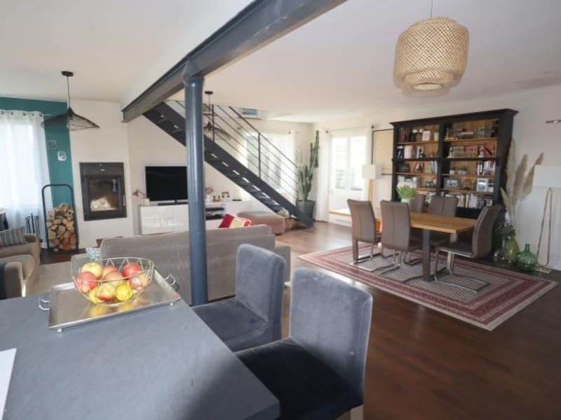 Sale house / villa Plougastel daoulas 498000€ - Picture 4