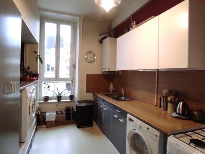 Sale apartment Brest 169500€ - Picture 4
