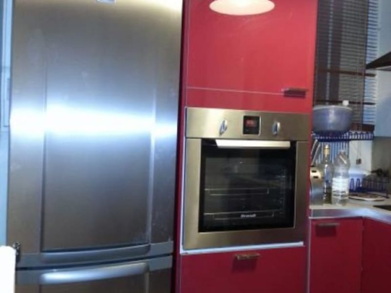 Sale apartment Aix en provence 242 000€ - Picture 3