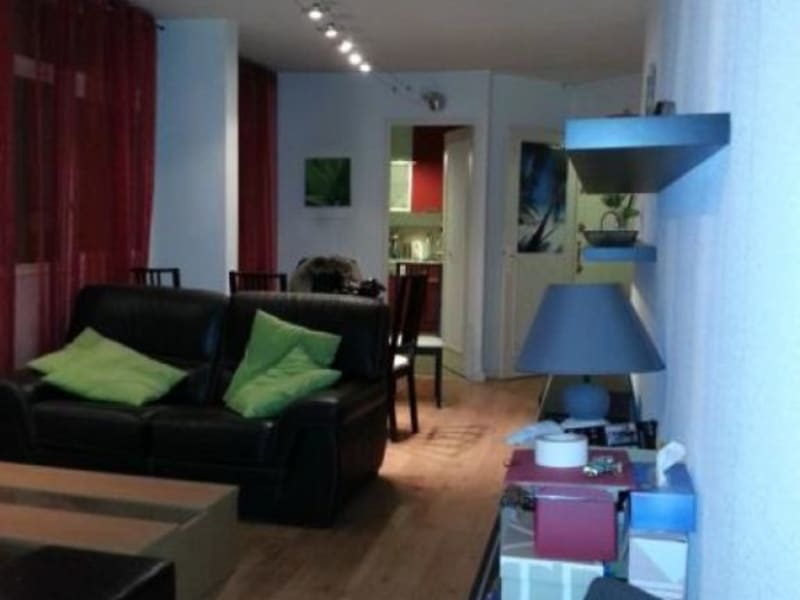 Vente appartement Aix en provence 242 000€ - Photo 7