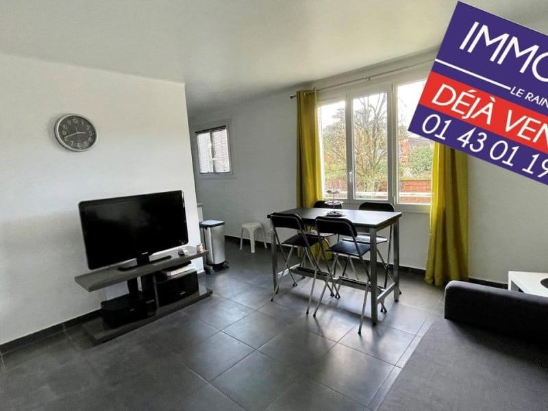 Sale apartment Le raincy 226000€ - Picture 1