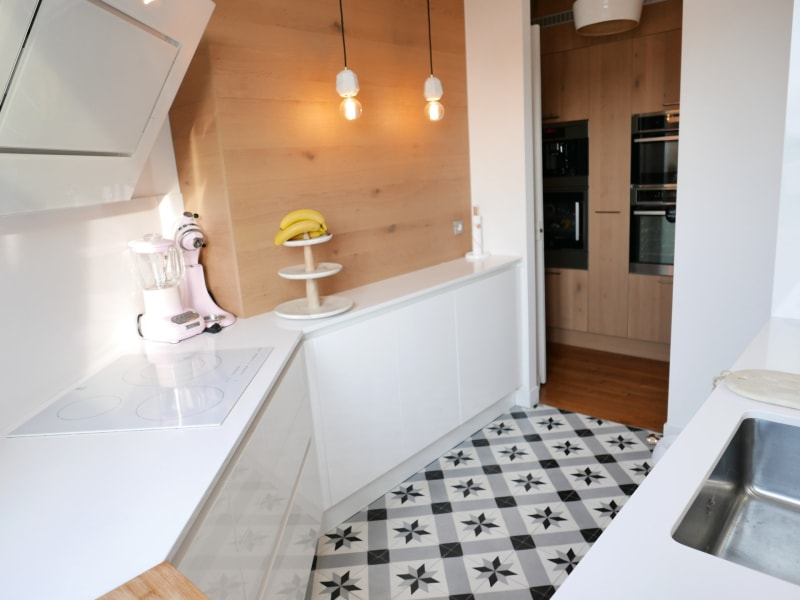 Sale apartment Le raincy 540000€ - Picture 4