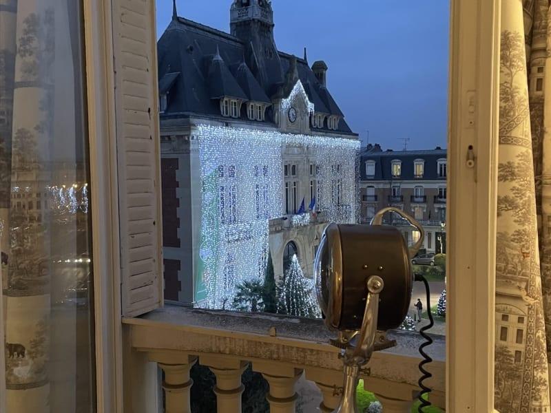 Sale apartment Le raincy 540000€ - Picture 16