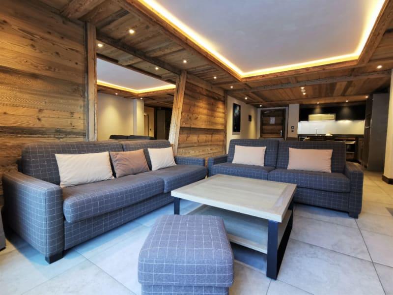 Vente appartement Chamonix mont blanc 690000€ - Photo 1