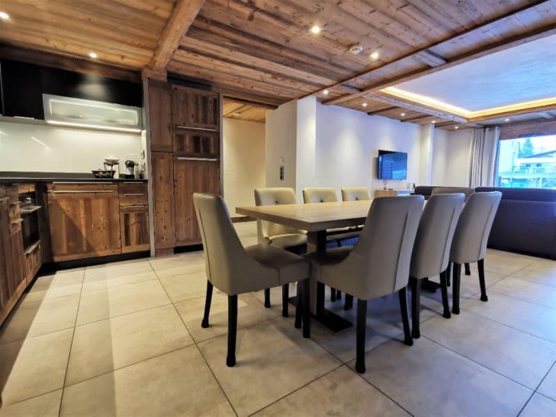 Vente appartement Chamonix mont blanc 690000€ - Photo 2
