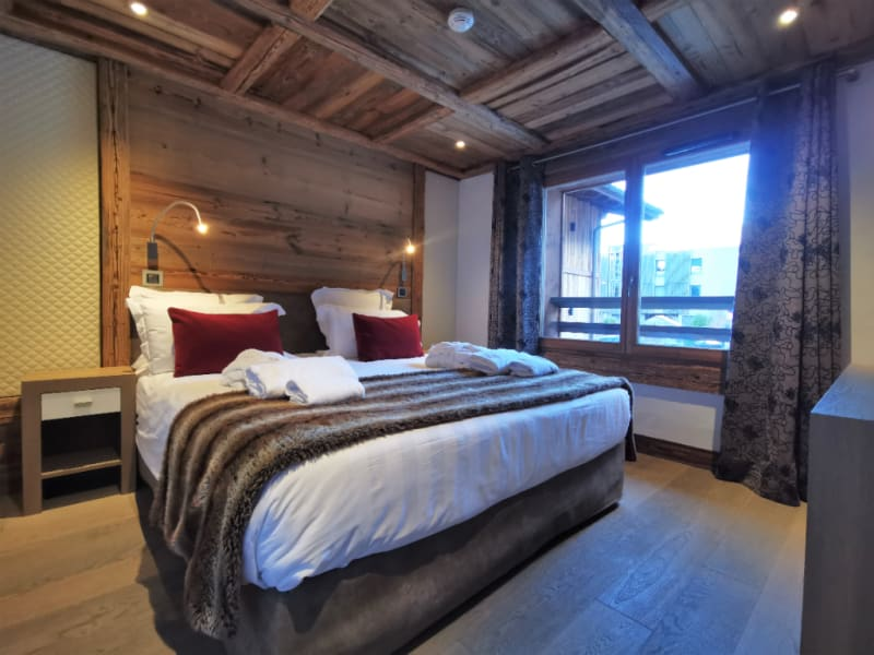 Vente appartement Chamonix mont blanc 690000€ - Photo 7