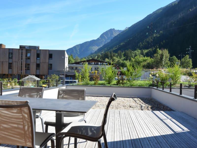 Vente appartement Chamonix mont blanc 690000€ - Photo 8