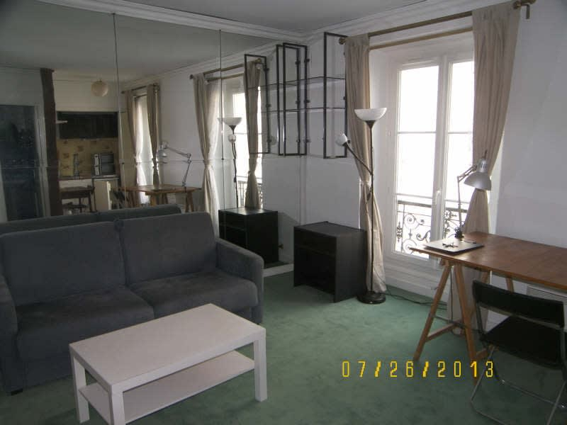 Location appartement Paris 13ème 840€ CC - Photo 2