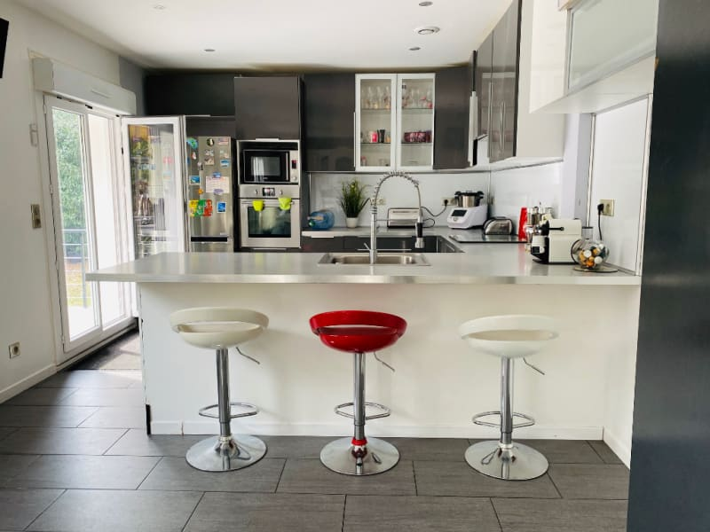 Sale house / villa Gouvieux 745000€ - Picture 2