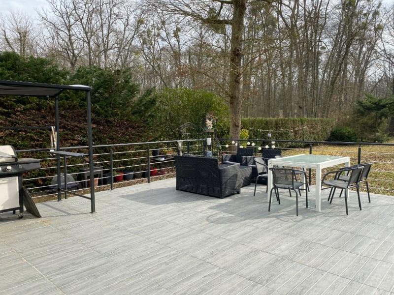 Sale house / villa Gouvieux 745000€ - Picture 3