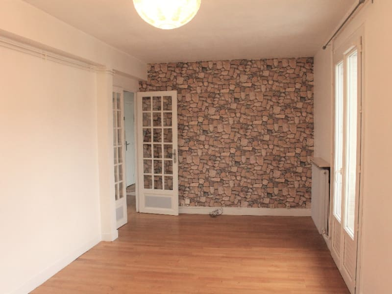 Rental apartment Juvisy sur orge 889€ CC - Picture 2