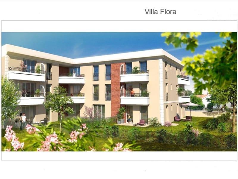 Rental apartment Vigneux sur seine 606,92€ CC - Picture 2