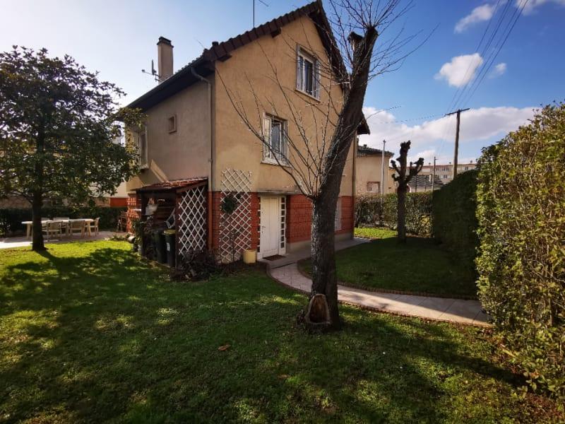 Sale house / villa Champigny sur marne 539000€ - Picture 1