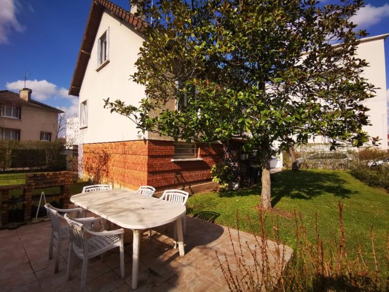 Sale house / villa Champigny sur marne 539000€ - Picture 2