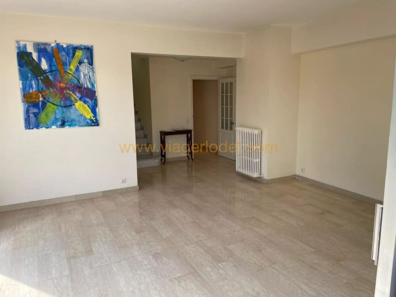 Life annuity apartment Nice 385 000€ - Picture 10