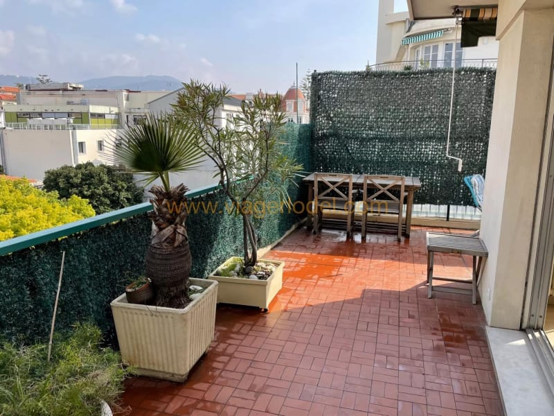 Life annuity apartment Nice 385 000€ - Picture 4