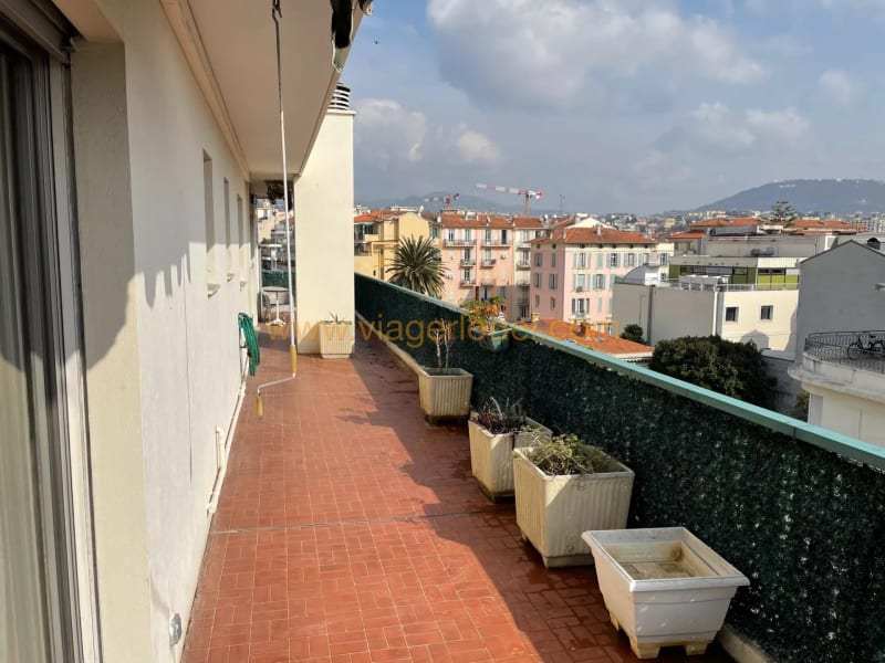 Life annuity apartment Nice 385 000€ - Picture 6
