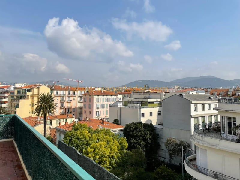 Life annuity apartment Nice 385 000€ - Picture 1