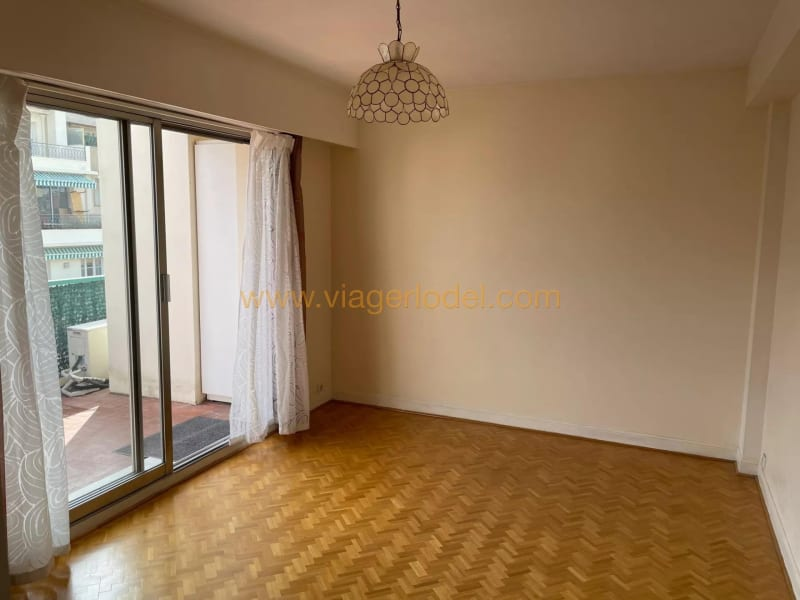 Life annuity apartment Nice 385 000€ - Picture 14
