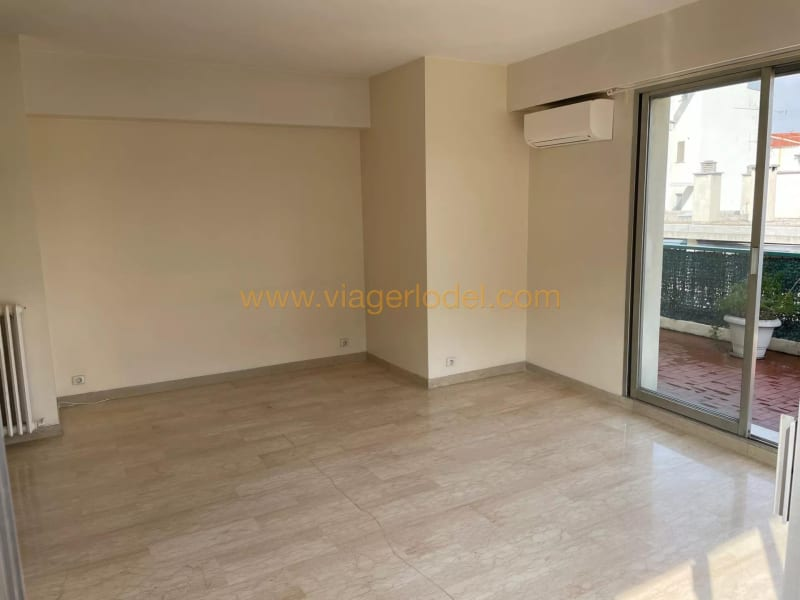 Life annuity apartment Nice 385 000€ - Picture 9
