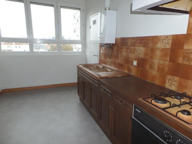 Vente appartement Orvault 159600€ - Photo 6