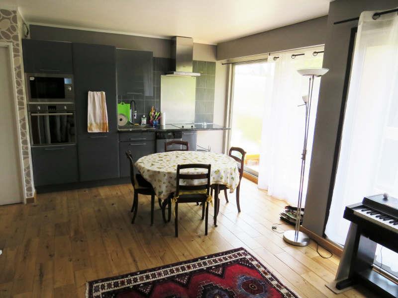 Rental apartment Maisons laffitte 795€ CC - Picture 2