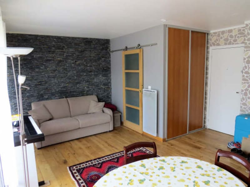 Rental apartment Maisons laffitte 795€ CC - Picture 3