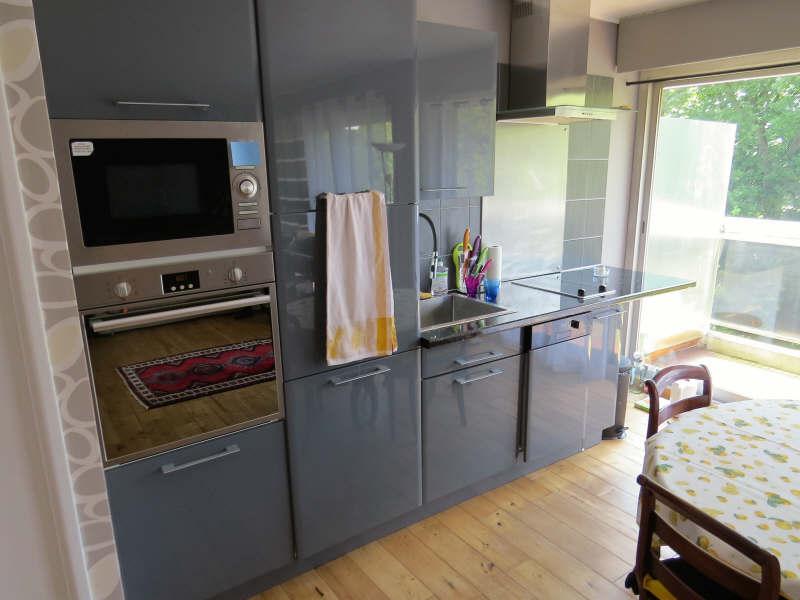 Rental apartment Maisons laffitte 795€ CC - Picture 4