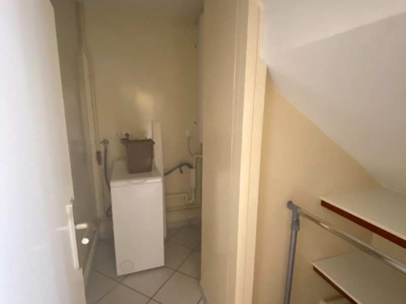 Rental apartment Voiron 332€ CC - Picture 3