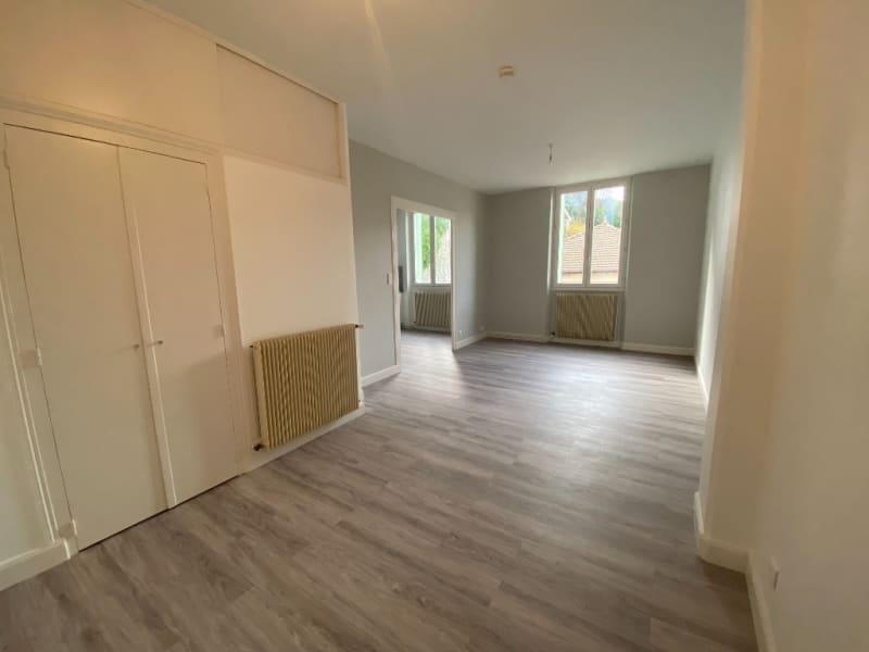 Location appartement Voiron 465€ CC - Photo 3