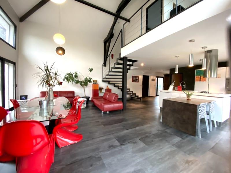 Sale house / villa Coublevie 668000€ - Picture 2