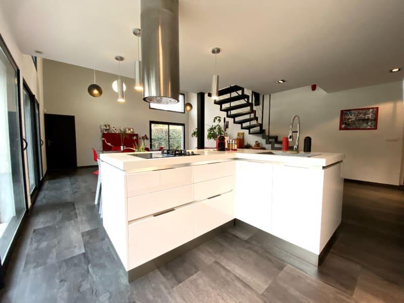 Sale house / villa Coublevie 668000€ - Picture 3