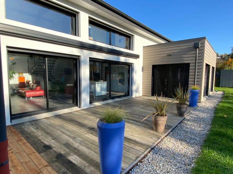 Sale house / villa Coublevie 668000€ - Picture 7
