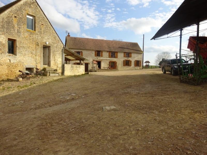 Sale house / villa Chambois 472500€ - Picture 1